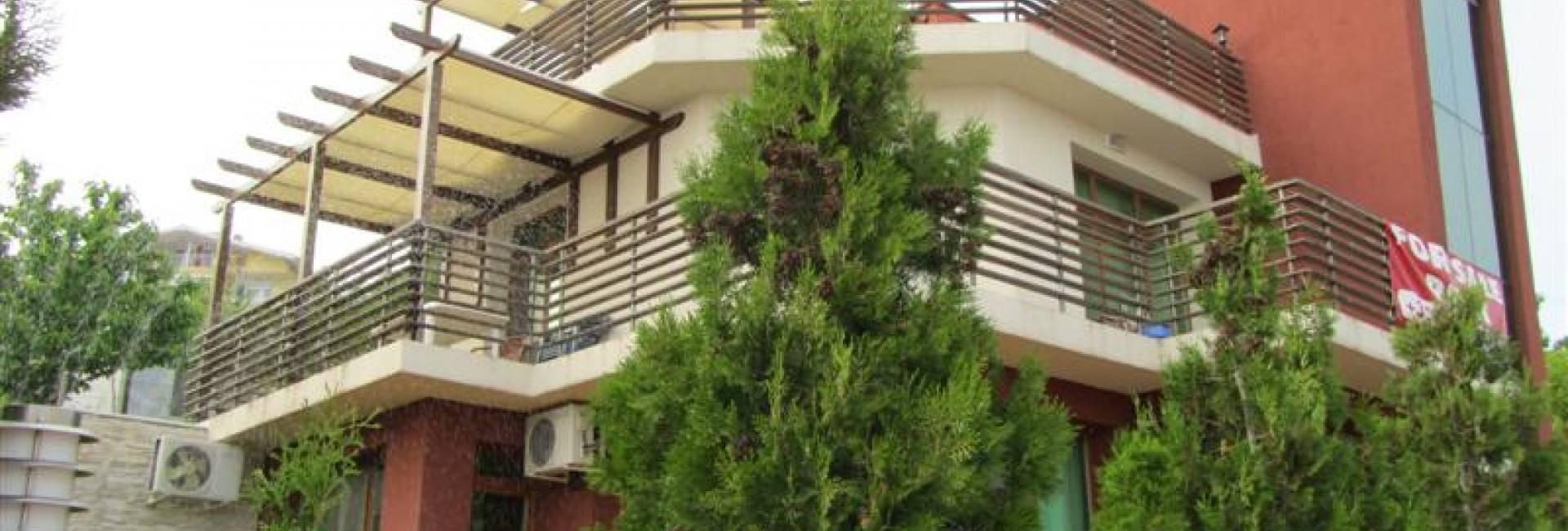Къща Фиш-фиш Албена 222 m2
