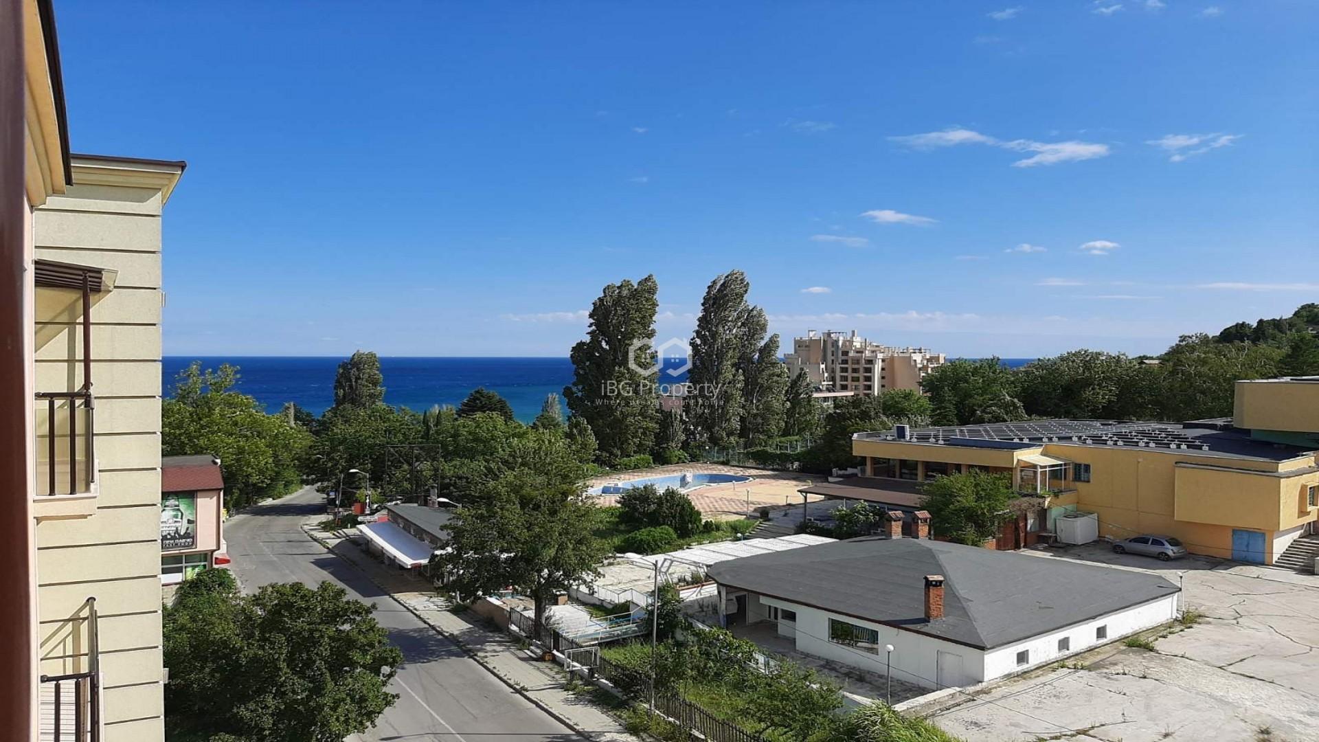 Тристаен апартамент  Варна, Кабакум 156 m2