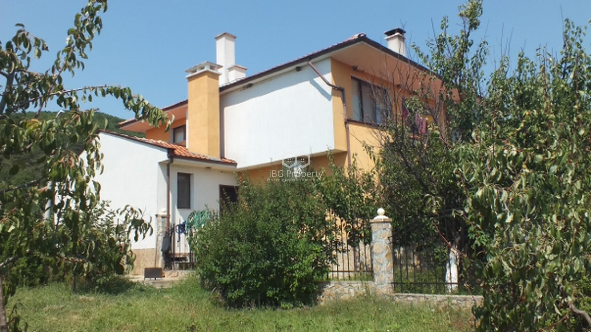 Къща Горица 140 m2