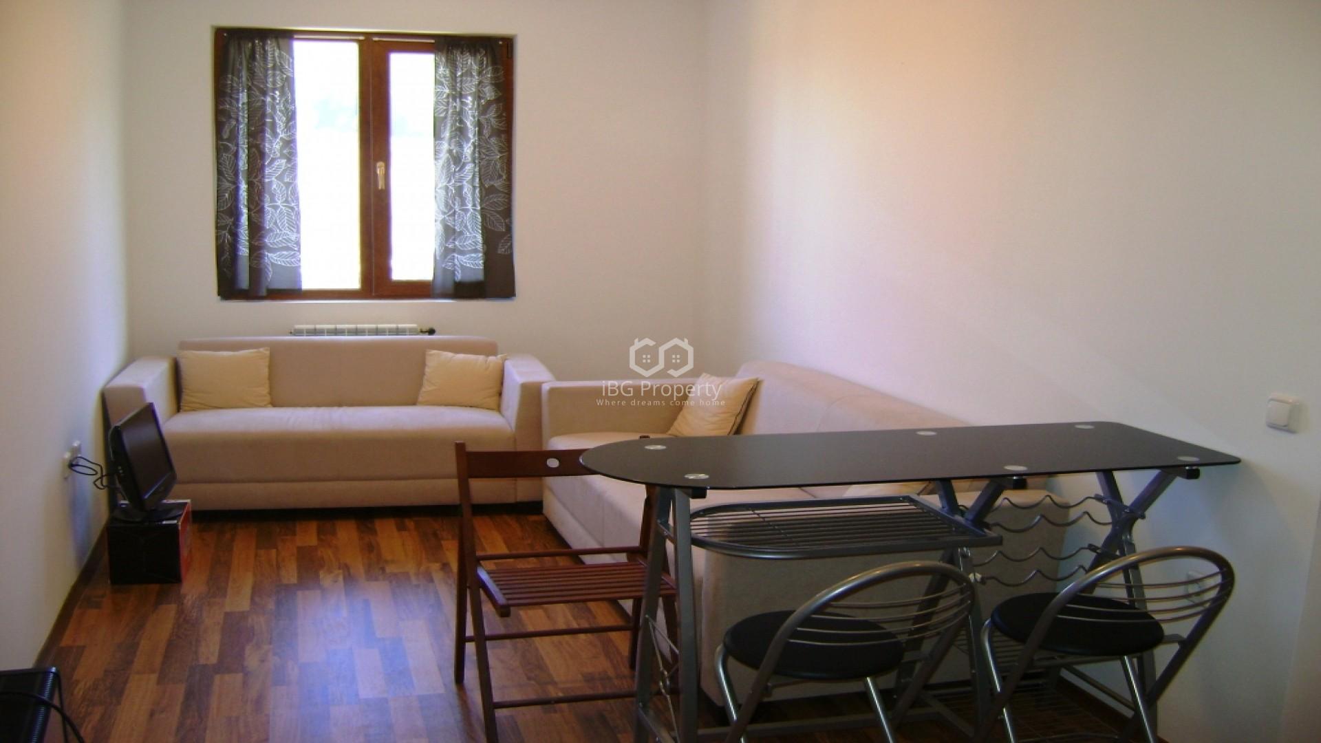 Двустаен апартамент Банско 41 m2