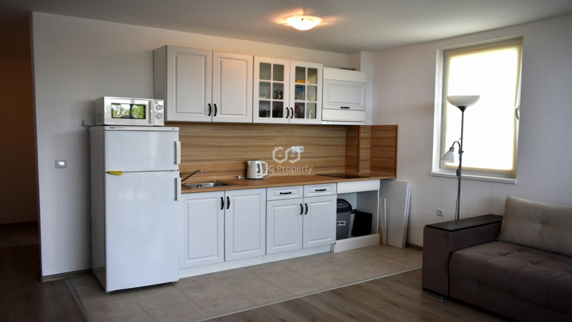 Едностаен Бяла 49 m2