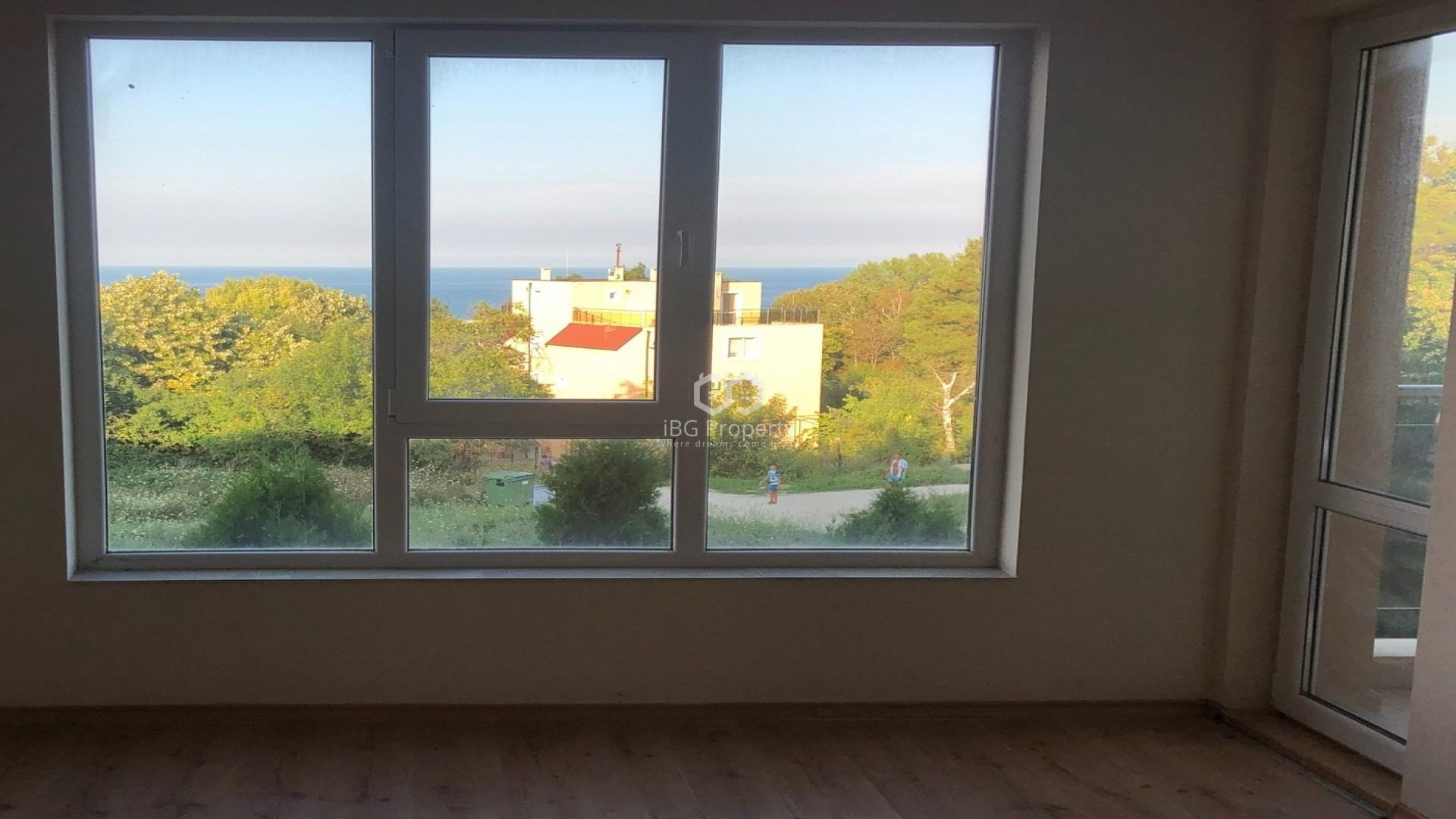 Двустаен апартамент Бяла 66 m2