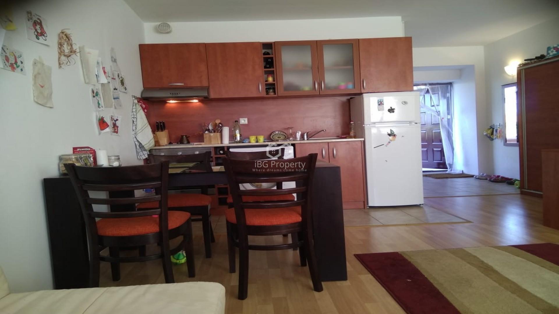 ЕКСКЛУЗИВНО ПРЕДЛОЖЕНИЕ! Eдностаен апартамент Бяла  52 m2