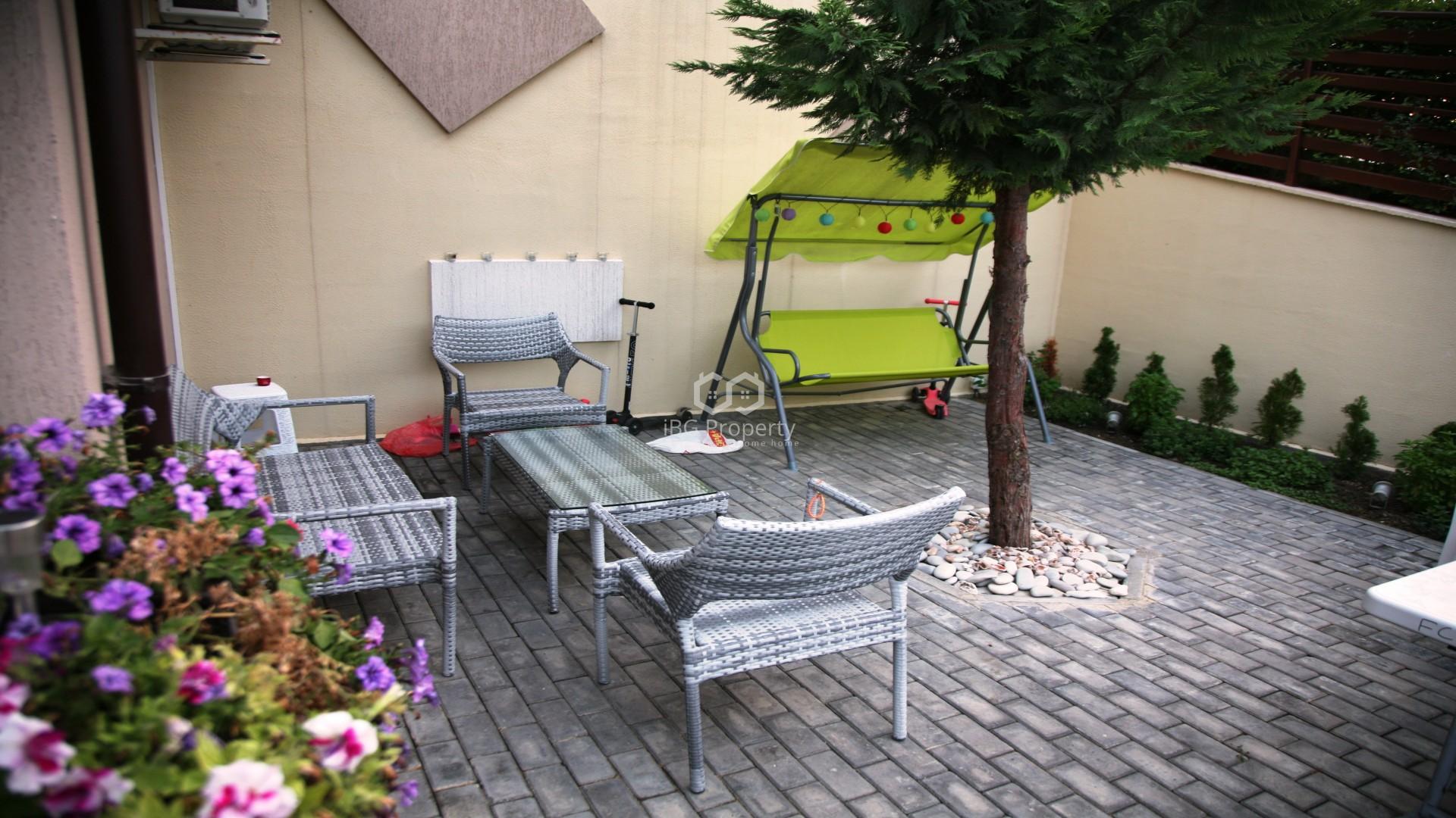 Тристаен апартамент Варна 69 m2