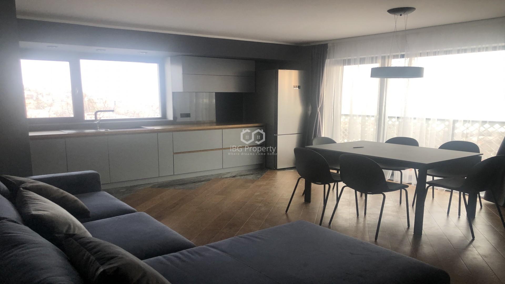 луксозен апартамент Варна