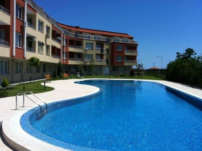 Eдностаен апартамент Галата Варна  50 m2