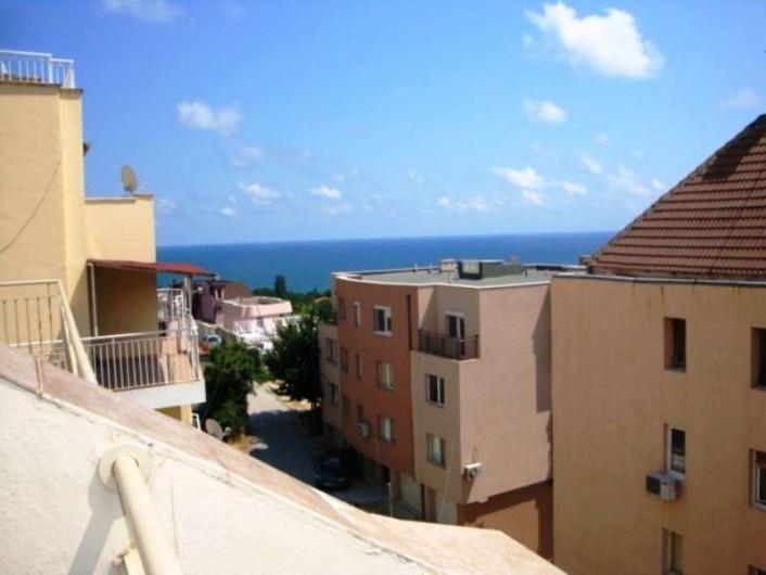 Двустаен апартамент Бриз Варна  75 m2