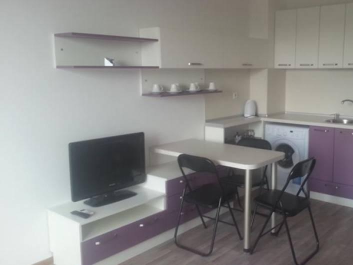 Eдностаен апартамент Сарафово Бургас  37 m2