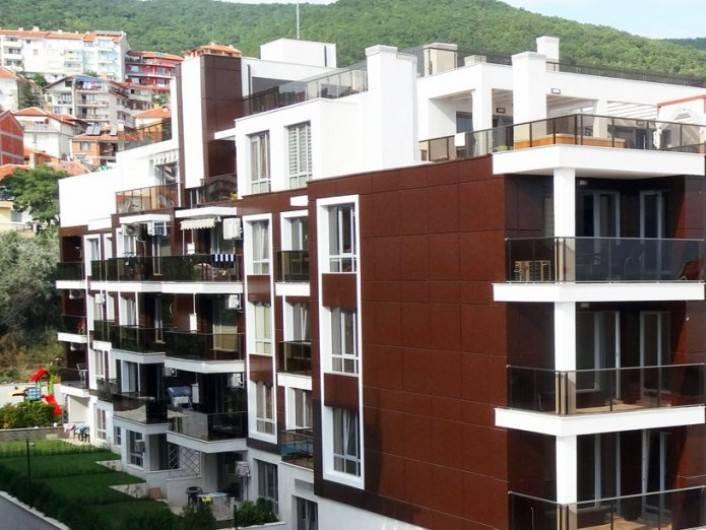 Tристаен апартамент Свети Влас  108 m2