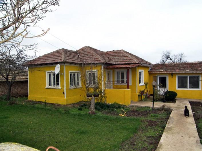 Къща Челопечене 100 m2