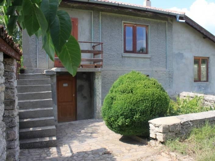 Къща Николаевка 87 m2