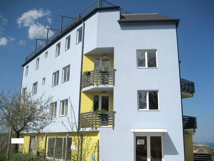 Eдностаен апартамент Бяла  36 m2