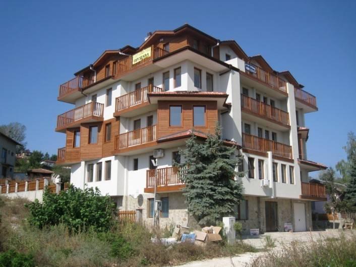 Tристаен апартамент Бяла  95 m2