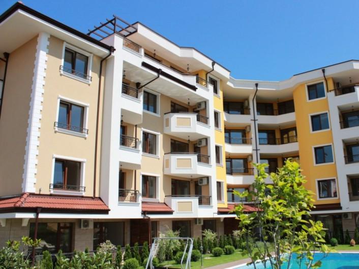 Tристаен апартамент Равда 81 m2