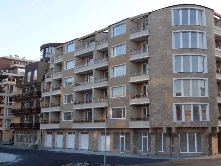 Eдностаен апартамент Поморие 37 m2