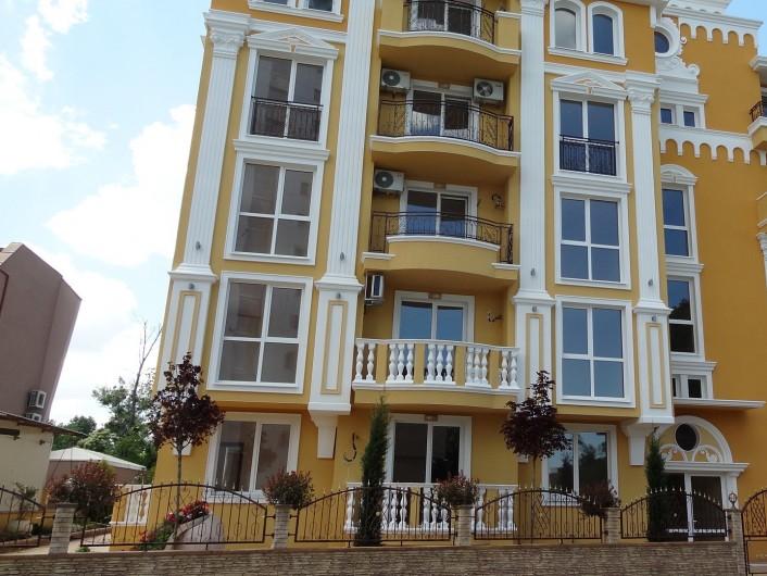 Двустаен апартамент Несебър  41 m2