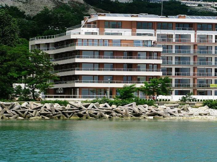 Двустаен апартамент Балчик  89 m<sup>2</sup>