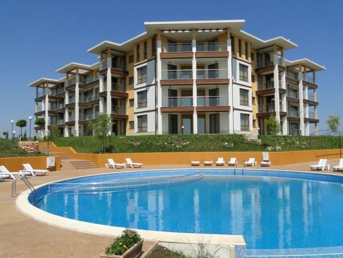 Eдностаен апартамент Топола 40 m2