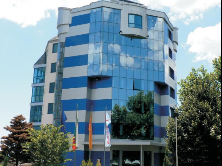 Eдностаен апартамент Евксиноград 39 m2