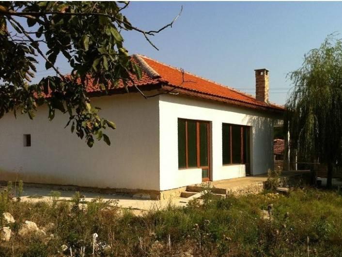 Къща Горен чифлик 144 m2