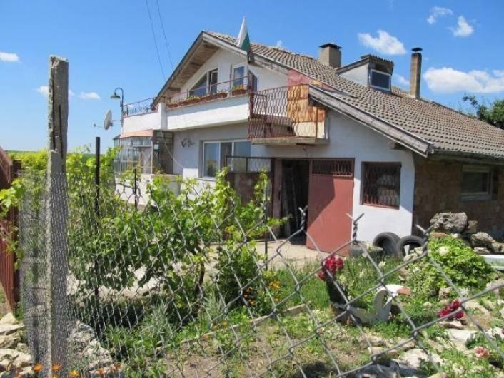 Къща Климентово 120 m<sup>2</sup>