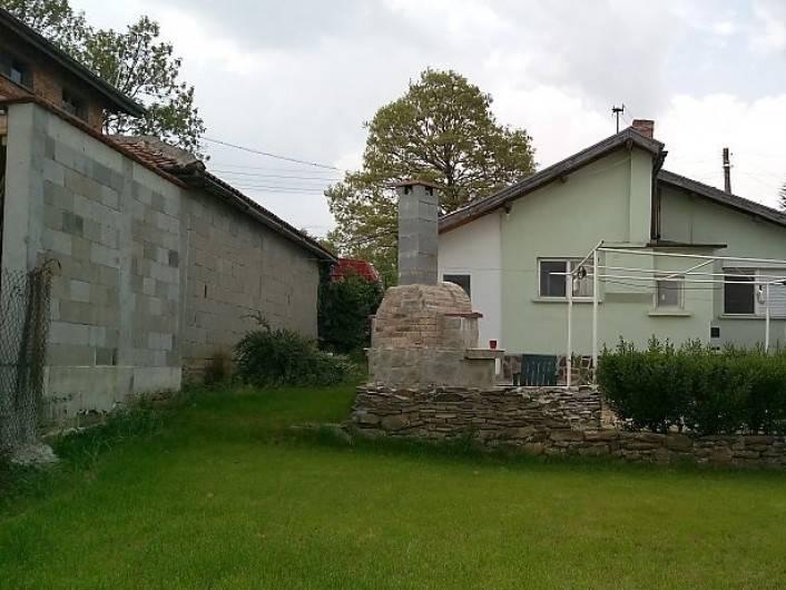 Къща Крушевец 85 m2