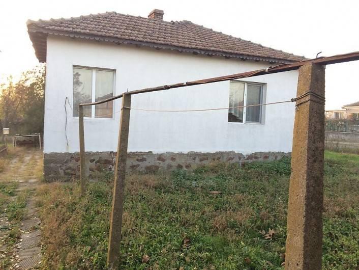 Къща Русокастро 70 m2