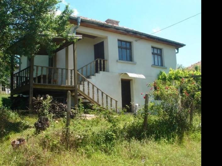 Къща Българи 134 m2