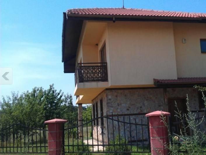 Къща Царичино 132 m2