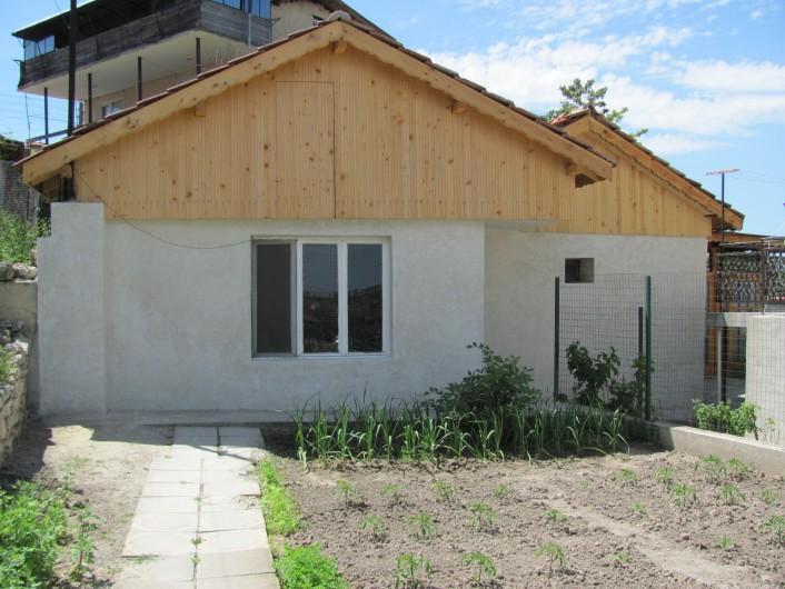 Къща Кранево 90 m2