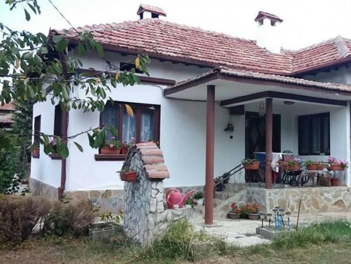 Къща Кранево 120 m2