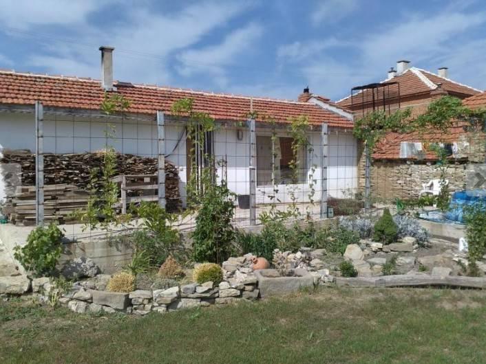 Къща Подвис 170 m2