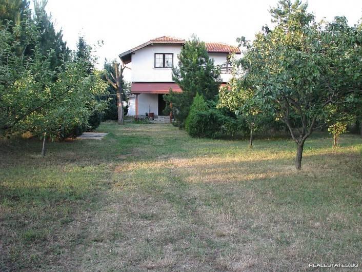 Къща Паницово 85 m2