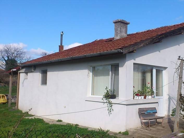 Къща Рудник 60 m2