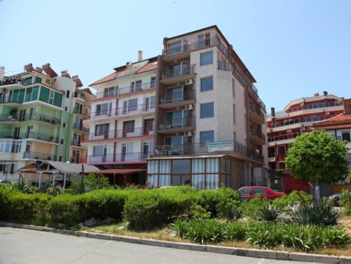 Eдностаен апартамент Поморие  26 m2