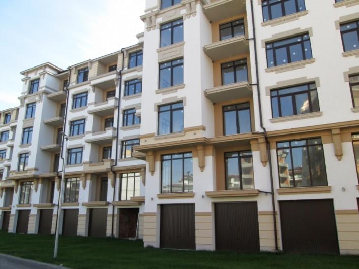 Tристаен апартамент Поморие  74 m2