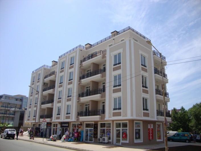 Eдностаен апартамент Слънчев Бряг 36 m2