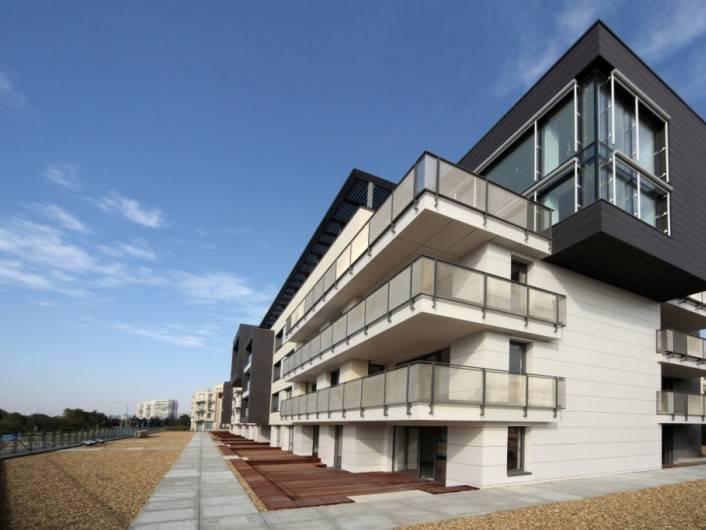 Двустаен апартамент Бриз Варна  66 m2