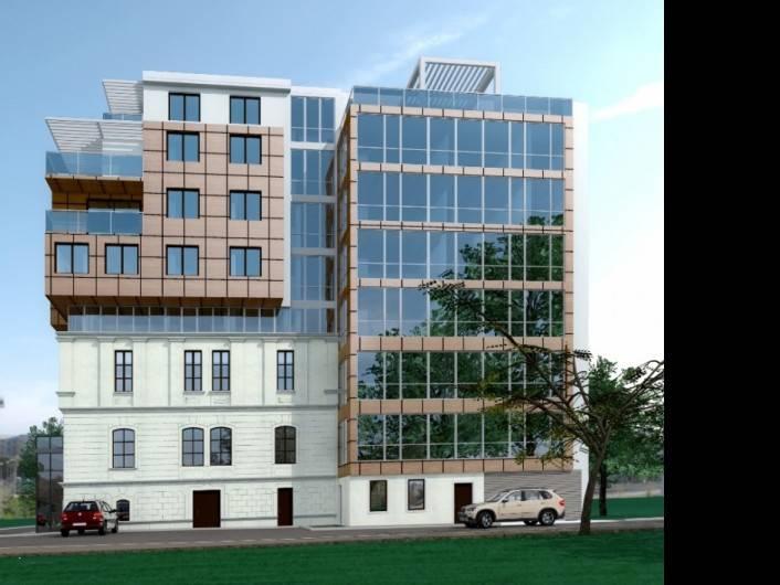 Двустаен апартамент Център Варна 77 m2