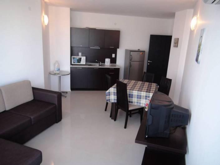 Tристаен апартамент Сарафово Бургас  88 m2