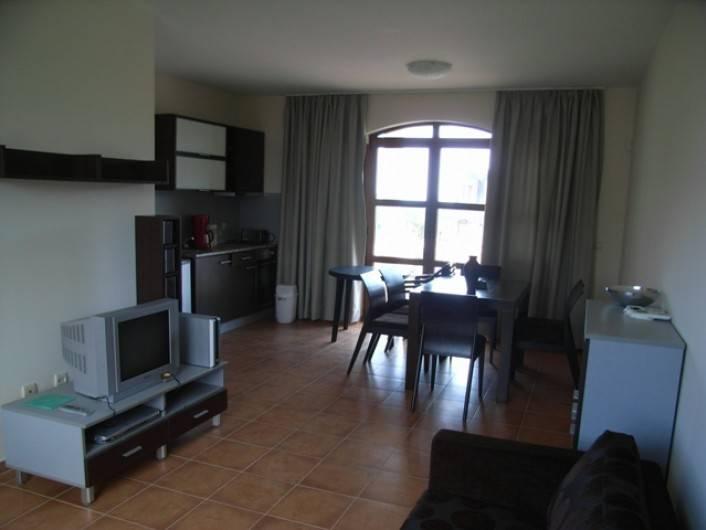 Tристаен апартамент Слънчев Бряг 84 m2