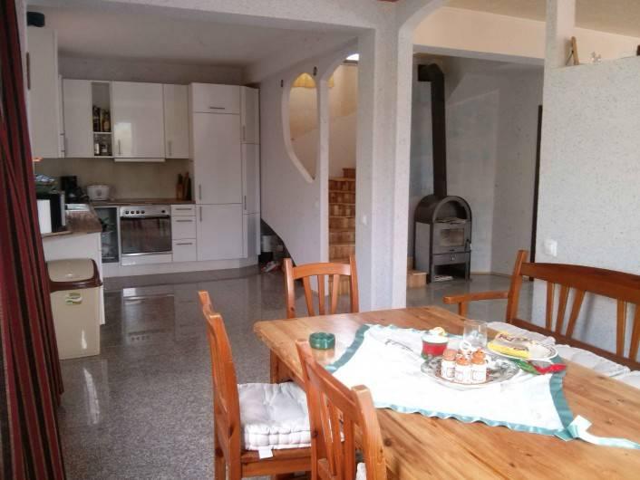 Къща Кранево 180 m2