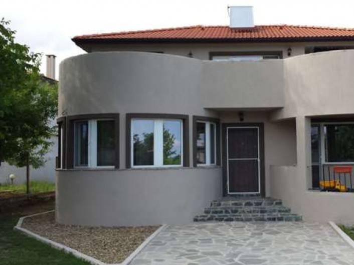 Къща Равна гора 237 m2