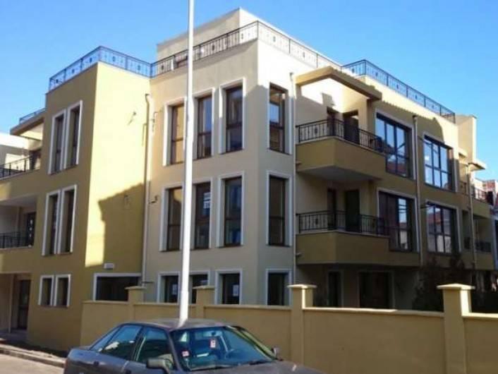 Двустаен апартамент Черно море Несебър  67 m2