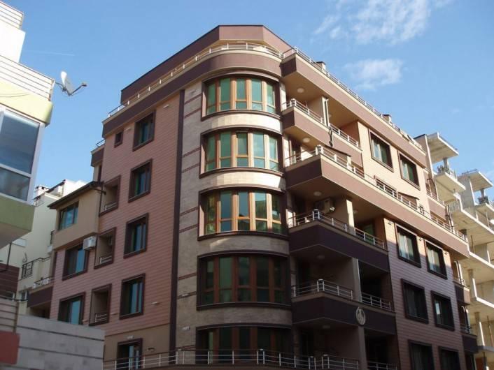 Двустаен апартамент Поморие 63 m2