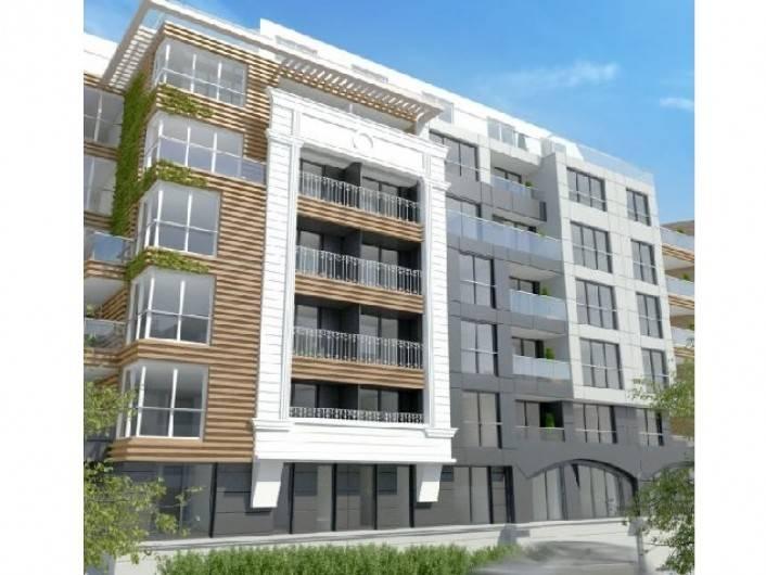 Двустаен апартамент Гръцка махала Варна 67 m2