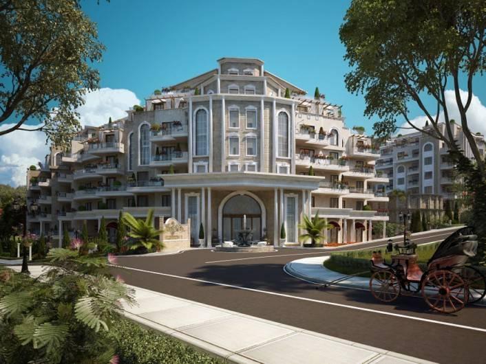 Двустаен апартамент Свети Влас   55 m2