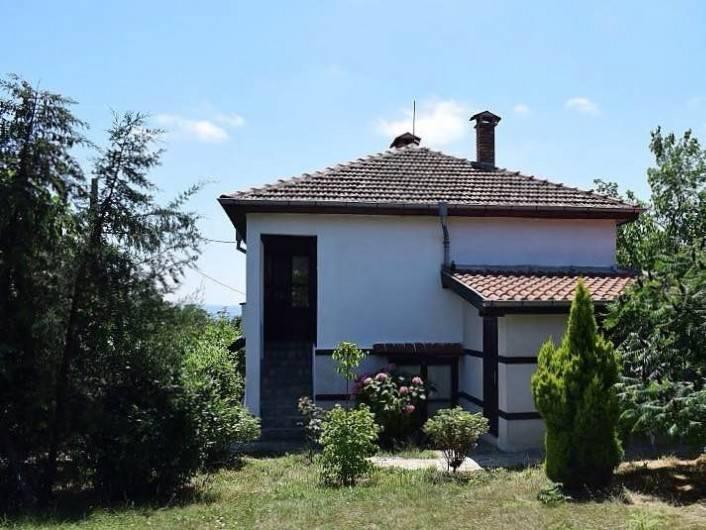 Къща Българи 150 m2