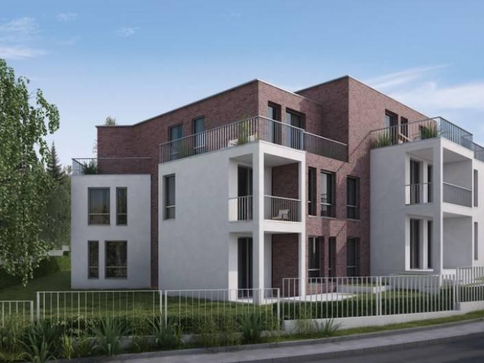 Двустаен апартамент Траката Варна  62 m2