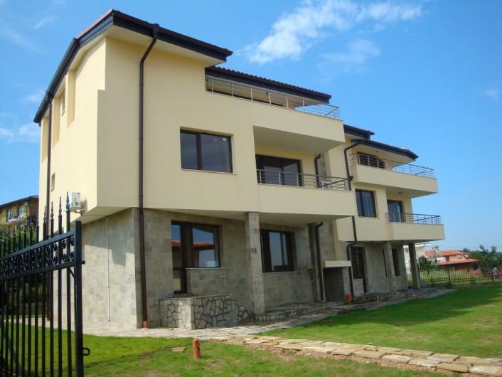 Къща Буджака Созопол 117 m2